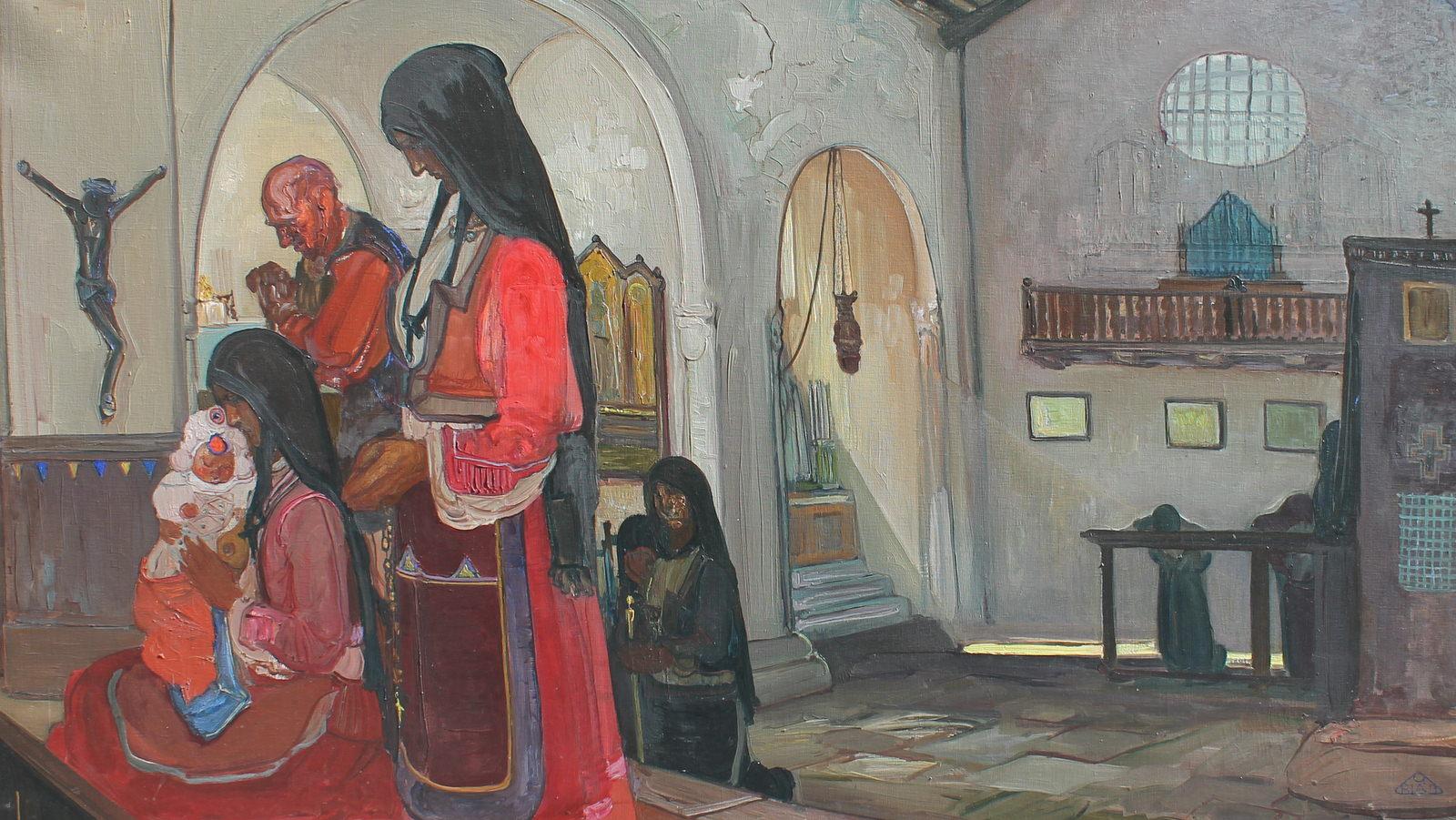 Giuseppe Biasi da Teulada