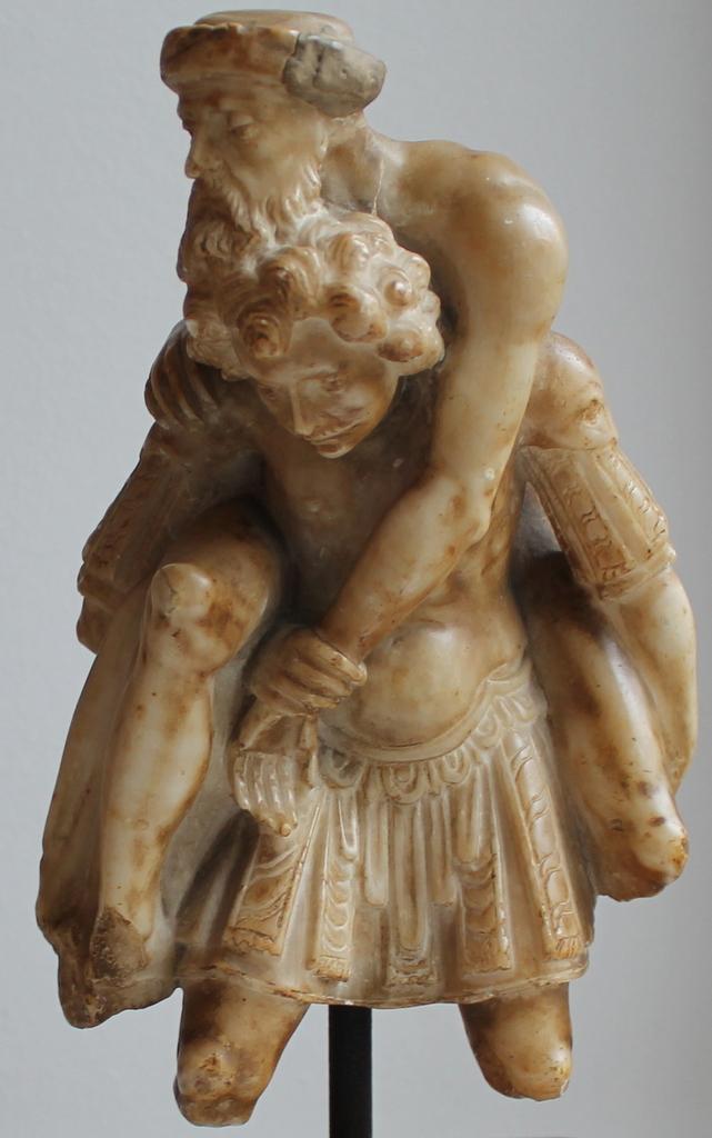 scultura antica