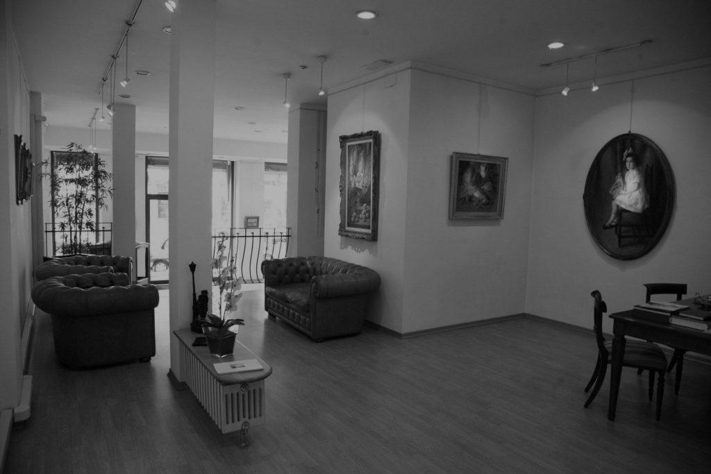 Galleria Alessandro Biffanti
